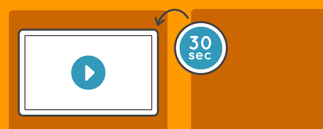 de kracht van een homepage animatie