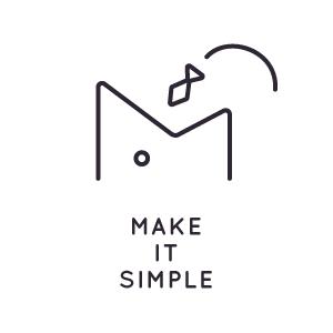 Maak het simpel