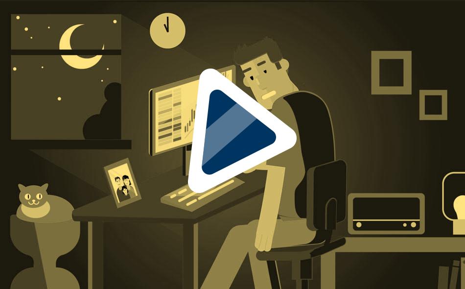thumbnail cryptohopper explainer animation